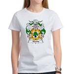 Yermo Family Crest Women's T-Shirt