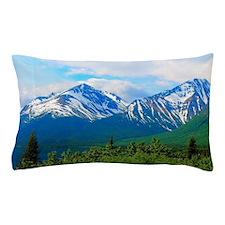 Funny Pop bear Pillow Case