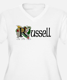 Russell Celtic Dragon T-Shirt
