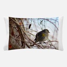 Little Bird Pillow Case