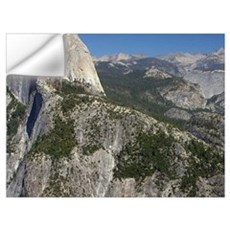 yosemite national park/ Wall Decal