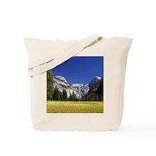 yosemite national park/ Tote Bag