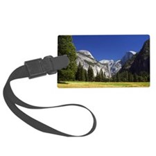 yosemite national park/ Luggage Tag