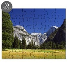 yosemite national park/ Puzzle