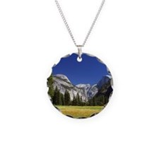 yosemite national park/ Necklace