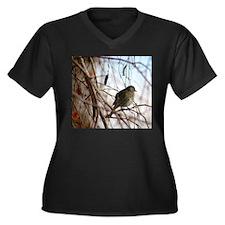 Little Bird Plus Size T-Shirt