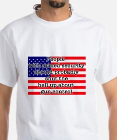 Armed security Shirt
