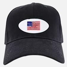 Armed security Baseball Hat