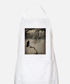 In The Fog  Apron