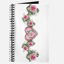 Painted Roses Journal