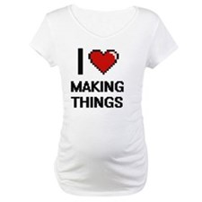 Cute Crafts projects Shirt