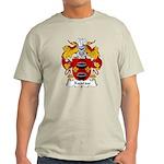 Xuarau Family Crest Light T-Shirt