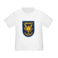 Library of Congress T