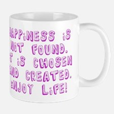 Happiness Journey Mugs