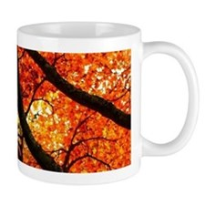 Autumn oak Mug