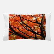 Autumn oak Pillow Case