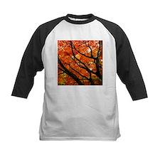 Autumn oak Tee