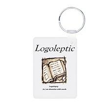 Logoleptic Keychains