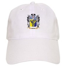 Kenny Coat of Arms - Family Crest Baseball Cap