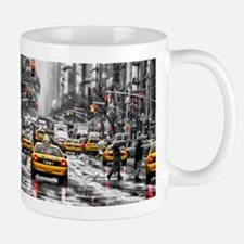 I LOVE NYC - New York Taxi Mugs
