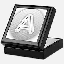 Abagail Keepsake Box