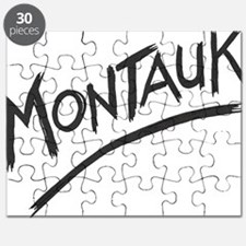Montauk Puzzle