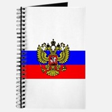 Flag of Russia - Trikolor Journal