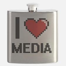 Cute Disclosure Flask
