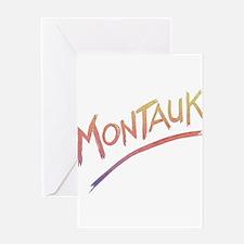 Montauk Greeting Cards