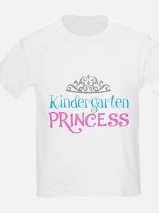 Kindergarten Princess T-Shirt