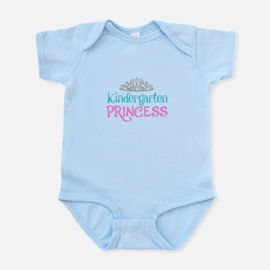 Kindergarten Princess Body Suit