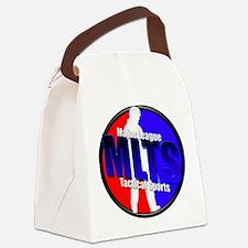 Logo Wear Canvas Lunch Bag