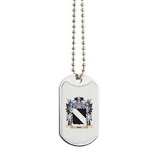 Kiel Coat of Arms - Family Crest Dog Tags