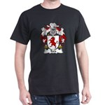 Tora Family Crest Dark T-Shirt