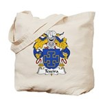 Texeira Family Crest Tote Bag