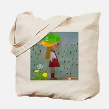 Cute Gabby Tote Bag