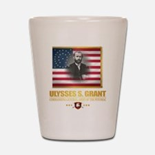 Grant (Northern Commanders) Shot Glass