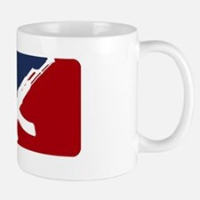 AK 47 league Mug