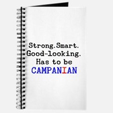 be campanian Journal