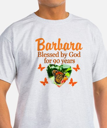 GLORIOUS 90TH T-Shirt