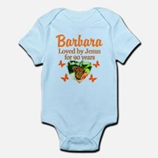 GLORIOUS 90TH Infant Bodysuit