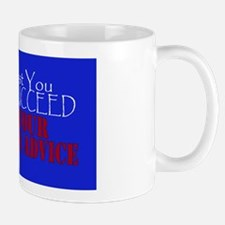 If At First You Dont Succeed Take your Teache Mugs