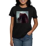 Horse Head Nebula Women's Dark T-Shirt