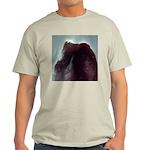 Horse Head Nebula Light T-Shirt