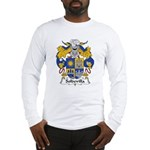Soldevilla Family Crest Long Sleeve T-Shirt