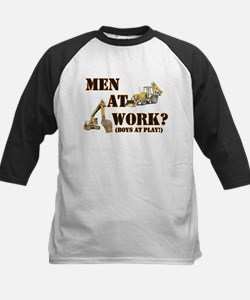 Heavy Equipment Tee