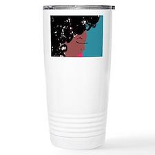 Curlz II Travel Mug