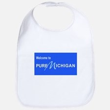 Welcome to Pure Michigan Bib