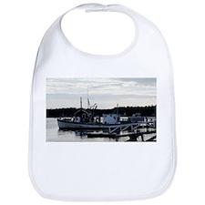 """Boothbay Harbor """"Fishing Vessel"""" Bib"""
