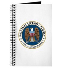 NSA - NATIONAL SECURITY AGENCY Journal